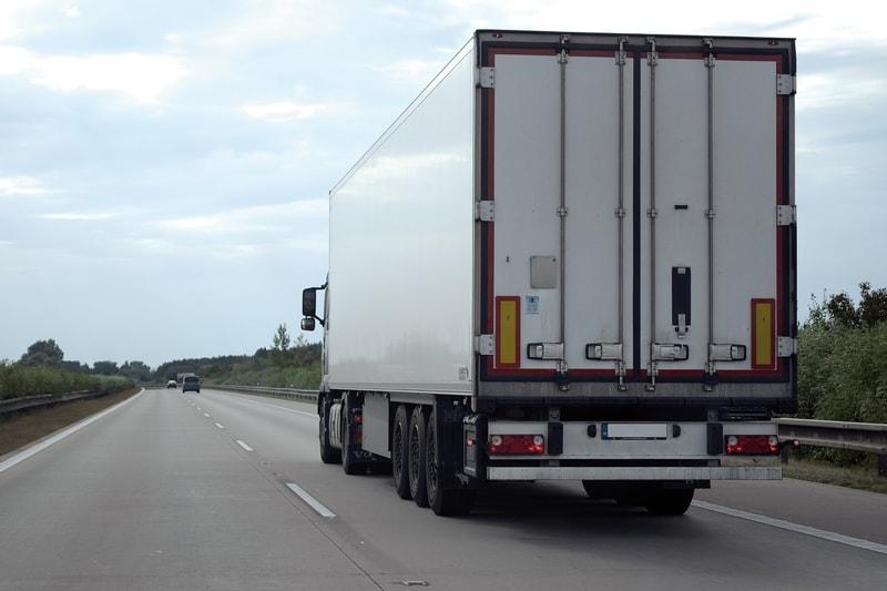 goods you transport