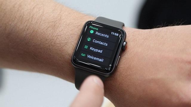 Top smartwatches brands