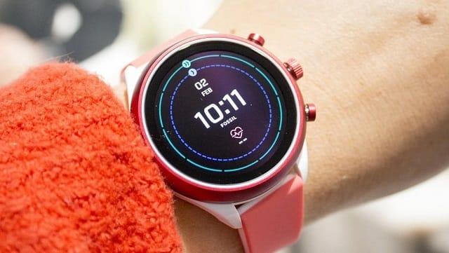 Top smart watches brands