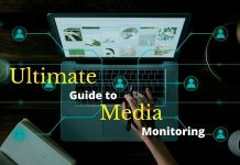 Ultimate Guide to Media Monitoring