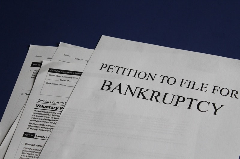 find a bankruptcy attorney
