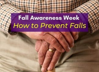 Fall Awareness Week