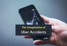 Uber Accidents