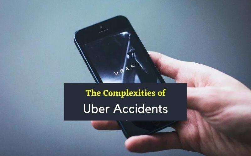 Uber Accidents
