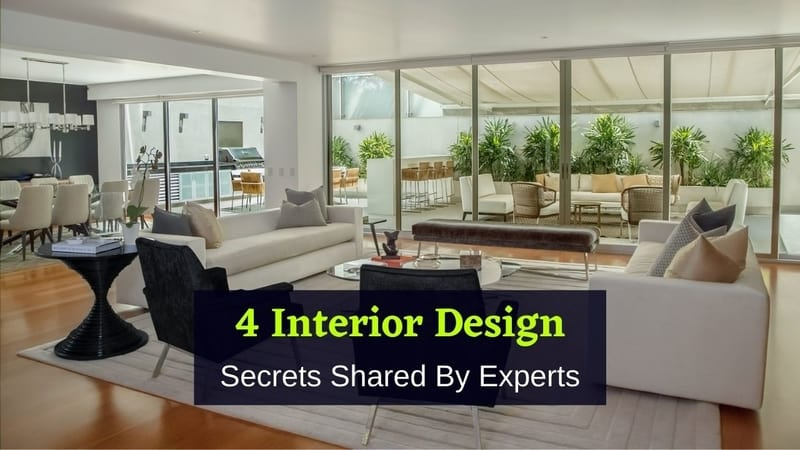 Interior Design Secrets