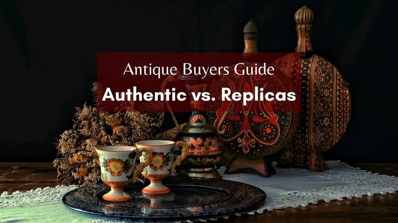 Antique Buyers Guide