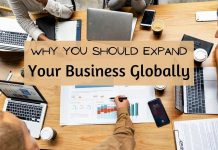 Expand Your Business Globally