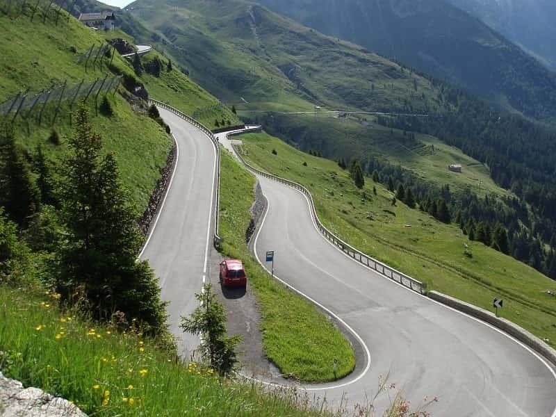 Stunning Roads