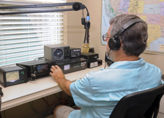 Bitcoin via Amateur Radio