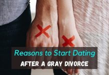 Reasons to Start Dating after a Gray Divorce