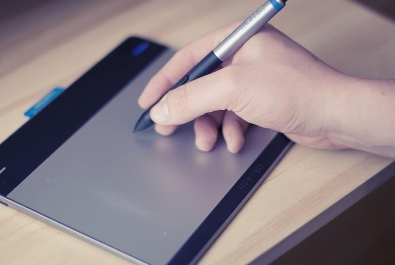 Tactile Pen