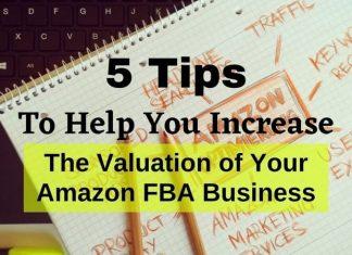 Your Amazon FBA Business
