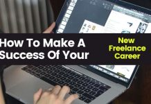 How To Make A Success Of Your New Freelance Career