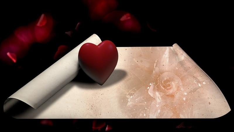 Love Letter Artwork
