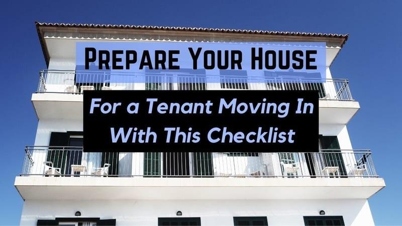 Prepare Your House