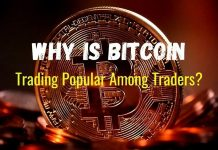 Why is Bitcoin Trading