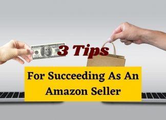 Amazon Seller - Amazon products