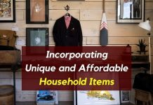 Affordable Household Items