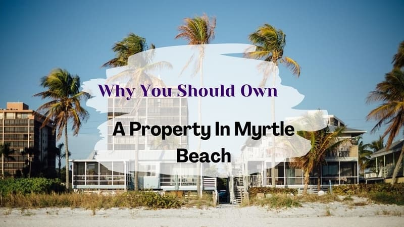 Myrtle Beach - top beaches