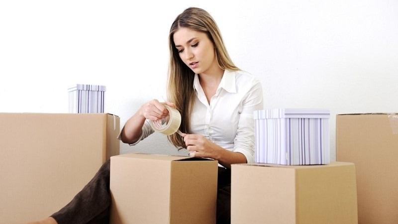 Furniture Packing Tips