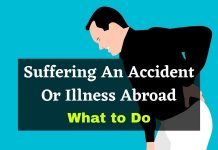 Accident or Illness - Healthcare