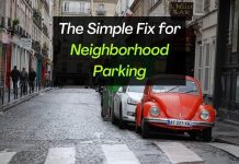 Neighborhood Parking