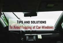Car Windows Care