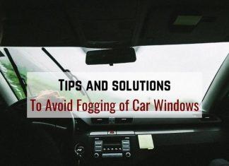 Car Windows Care