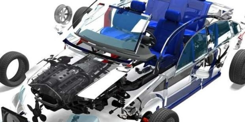Automotive Prototypes