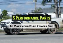 Ford Ranger Epic