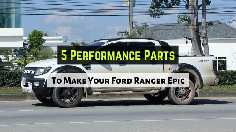 Ford Ranger Epic