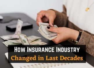 Change Insurance Industry