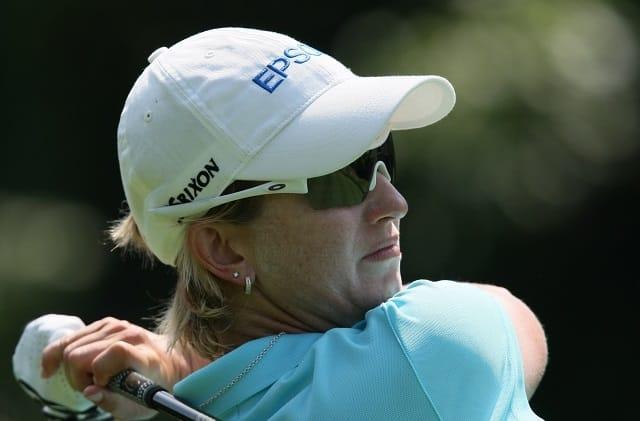 Golf player net worth
