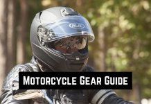 Motorcycle Gears Guide