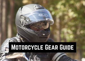 Motorcycle Gears Guide