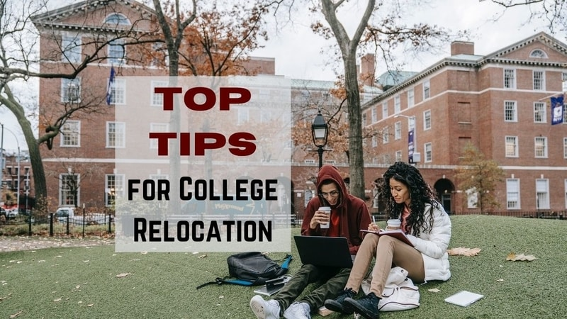 College Relocation