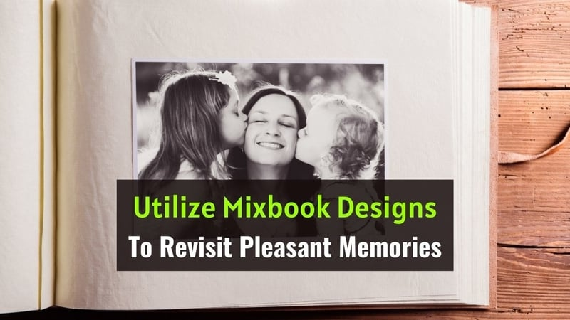 Mixbook Designs