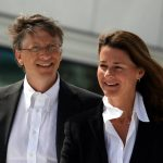 Bill Gates and Melinda Divorce