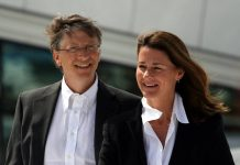 Bill Gates and Melinda Divorce