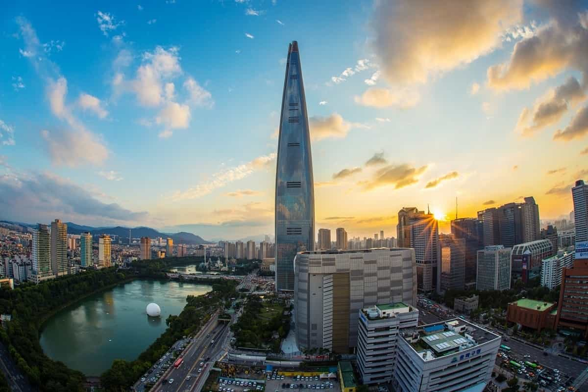 tallest building in the world 2021