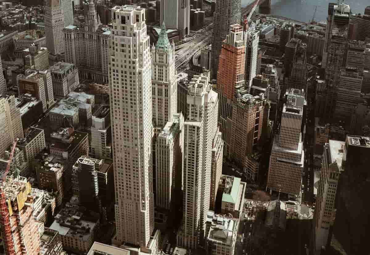 tallest building in the world 2000