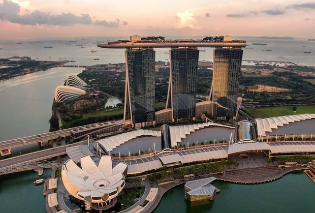 Launch a New Business in Singapore