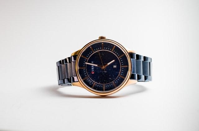 A Beautiful Wristwatch