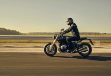 Motorcycle Myths
