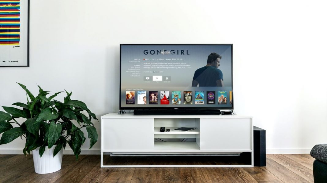 home television